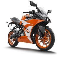 Acheter une moto neuve KTM 390 RC ABS Supersport (sport)