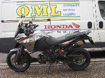 Aquista moto Occasioni KTM 1190 Adventure ABS (enduro)