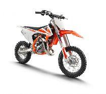 Töff kaufen KTM 65 SX Cross 2019 Motocross