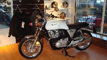 Motorrad kaufen Vorführmodell HONDA CB 1100 SA (retro)