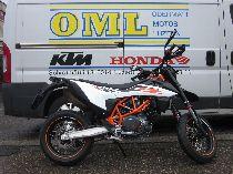 Töff kaufen KTM 690 SMC R Supermoto Supermoto