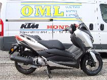 Motorrad kaufen Occasion YAMAHA YP 125 X-Max (roller)