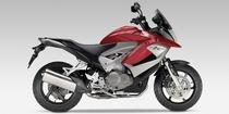 Motorrad kaufen Vorführmodell HONDA VFR 800 X Crossrunner ABS (enduro)