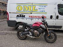 Töff kaufen HONDA CB 650 RA Naked