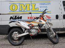 Motorrad kaufen Occasion KTM 250 EXC-F 4T Enduro (enduro)