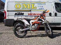 Motorrad kaufen Vorführmodell KTM Freeride 250 F (enduro)