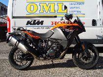 Motorrad kaufen Vorführmodell KTM 1090 Adventure (R) (enduro)