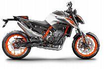Motorrad kaufen Neufahrzeug KTM 890 Duke R (naked)