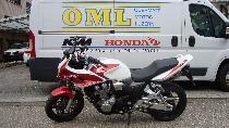 Töff kaufen HONDA CB 1300 SA ABS Touring