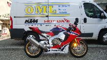 Motorrad kaufen Vorführmodell HONDA CBR 1000 RR Fireblade SP (sport)