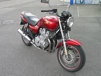 Motorrad kaufen Occasion HONDA CB 750 F2 (touring)