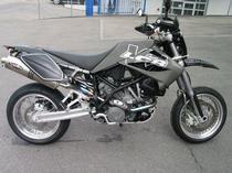 Acheter une moto Occasions KTM 950 Supermoto (supermoto)