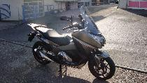 Motorrad kaufen Vorführmodell HONDA NC 750 D ABS (enduro)