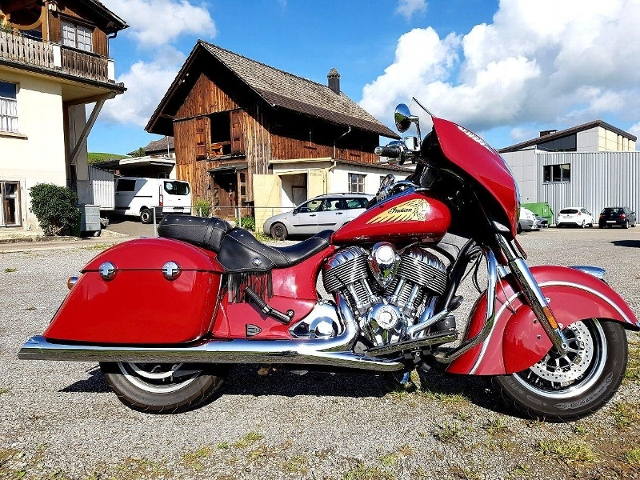 Acheter une moto INDIAN Chieftain Occasions