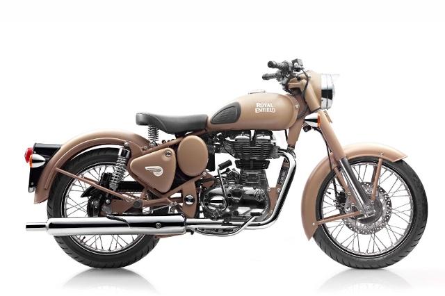 Motorrad kaufen ROYAL-ENFIELD Bullet 500 EFI Neufahrzeug