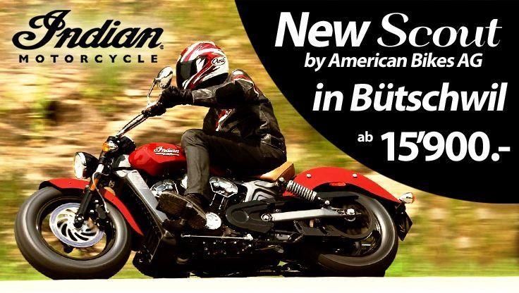 motorrad neufahrzeug kaufen indian scout abs 5 jahre garantie american bikes ag b tschwil. Black Bedroom Furniture Sets. Home Design Ideas