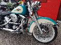 HARLEY-DAVIDSON FLSTC 1340 Softail Heritage Classic Occasions