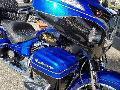 INDIAN Roadmaster Elite Luxusausführung Occasion
