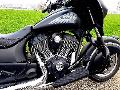 INDIAN Chief Dark Horse Chieftain Occasion