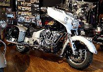 Motorrad kaufen Vorführmodell INDIAN Chieftain (custom)