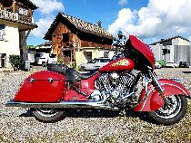 Motorrad kaufen Occasion INDIAN Chieftain (custom)