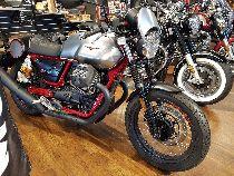 Motorrad kaufen Occasion MOTO GUZZI V7 III Racer (retro)