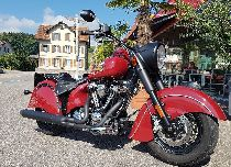 Buy motorbike Pre-owned INDIAN Alle (touring)