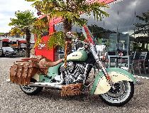 Aquista moto Occasioni INDIAN Chief Vintage (custom)