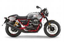 Motorrad kaufen Neufahrzeug MOTO GUZZI V7 750 Racer (retro)