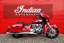 Motorrad kaufen Occasion INDIAN Chieftain Limited (custom)