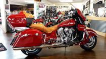 Motorrad kaufen Neufahrzeug INDIAN Roadmaster ABS (custom)