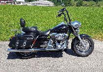Motorrad kaufen Occasion HARLEY-DAVIDSON FLHRC 1584 Road King Classic (touring)