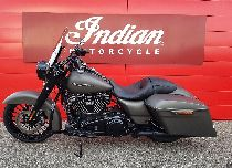 Töff kaufen HARLEY-DAVIDSON FLHRXS 1745 Road King Special 107 Touring