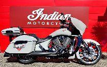 Motorrad kaufen Occasion VICTORY Magnum ABS (custom)