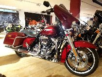Acheter une moto Occasions HARLEY-DAVIDSON FLHXS 1745 Street Glide Special ABS (touring)