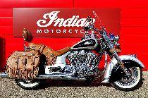 Motorrad kaufen Occasion INDIAN Chief Vintage (custom)