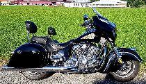 Acheter moto INDIAN Chieftain Custom