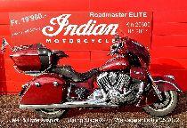 Acheter moto INDIAN Roadmaster Elite Custom