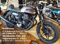 Motorrad kaufen Vorjahresmodell MOTO GUZZI V7 III Stone (retro)