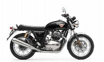 Aquista moto Veicoli nuovi ROYAL-ENFIELD Interceptor 650 Twin (retro)