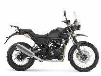 Buy motorbike New vehicle/bike ROYAL-ENFIELD Himalayan 411 (enduro)