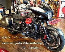 Motorrad kaufen Vorjahresmodell MOTO GUZZI MGX 21 ABS (custom)