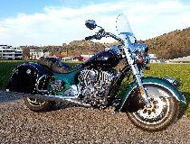 Motorrad kaufen Occasion INDIAN Springfield (custom)