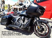 Buy motorbike New vehicle/bike INDIAN Challenger Dark Horse (touring)