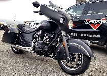 Buy motorbike Pre-owned INDIAN Chief Dark Horse (custom)