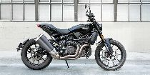 Buy motorbike New vehicle/bike INDIAN FTR 1200 Base (naked)