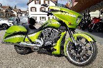 Acheter moto VICTORY Magnum ABS Custom