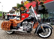 Buy motorbike Pre-owned INDIAN Chief Vintage (custom)