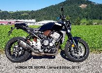 Acheter moto HONDA CB 1000 RA ABS Limited Edition No. 043 Naked