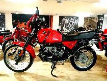 Motorrad kaufen Oldtimer BMW R 80 GS (enduro)